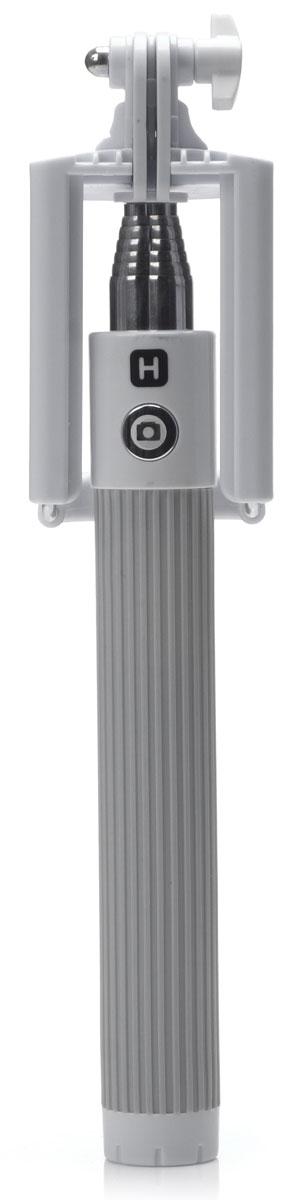 Harper RSB-105, Grey монопод блютус кнопка harper rsb 101 white