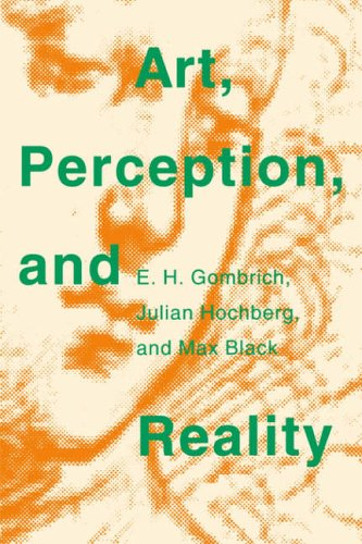 Art, Perception and Reality representing reality page 8