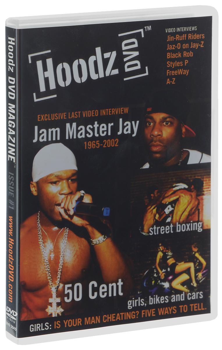 Hoodz: DVD Magazine: Issue 1 magazine 86