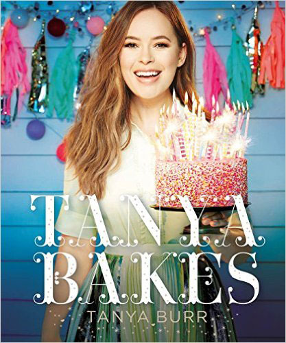 Tanya Bakes bones and the apple pie mystery