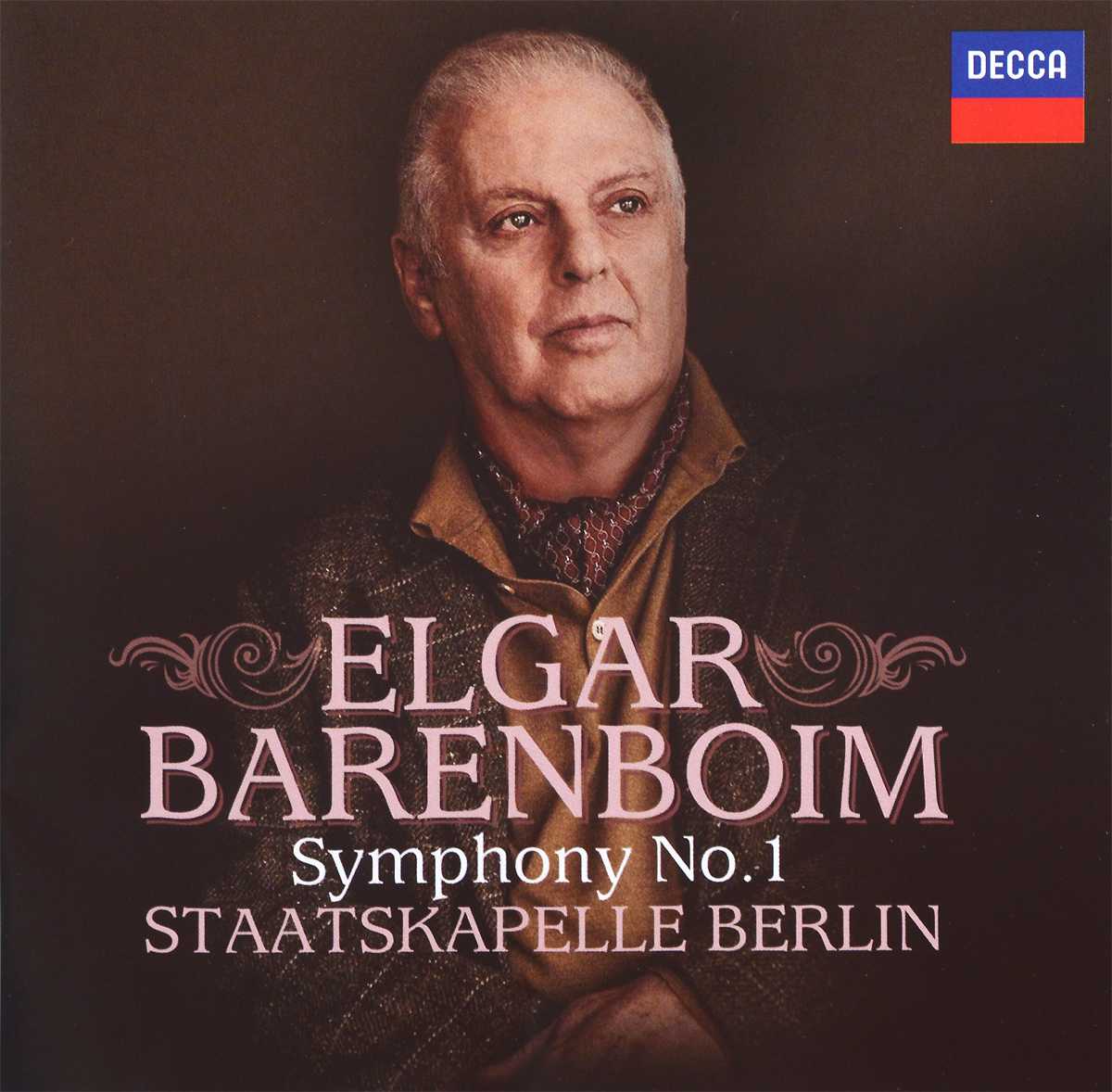 все цены на Дэниэл Баренбойм,Staatskapelle Berlin Daniel Barenboim. Elgar. Symphony No. 1 онлайн