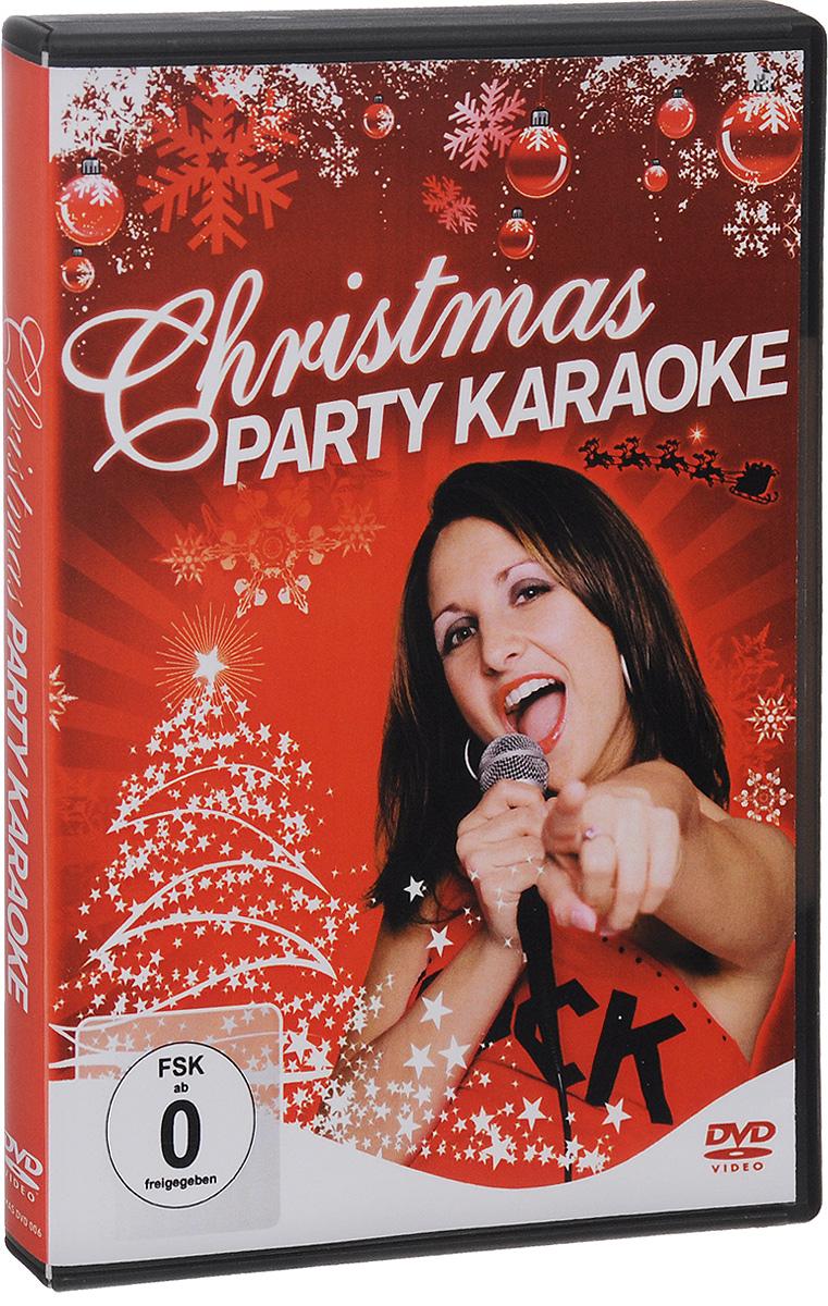 Karaoke Christmas Party.Christmas Party Karaoke