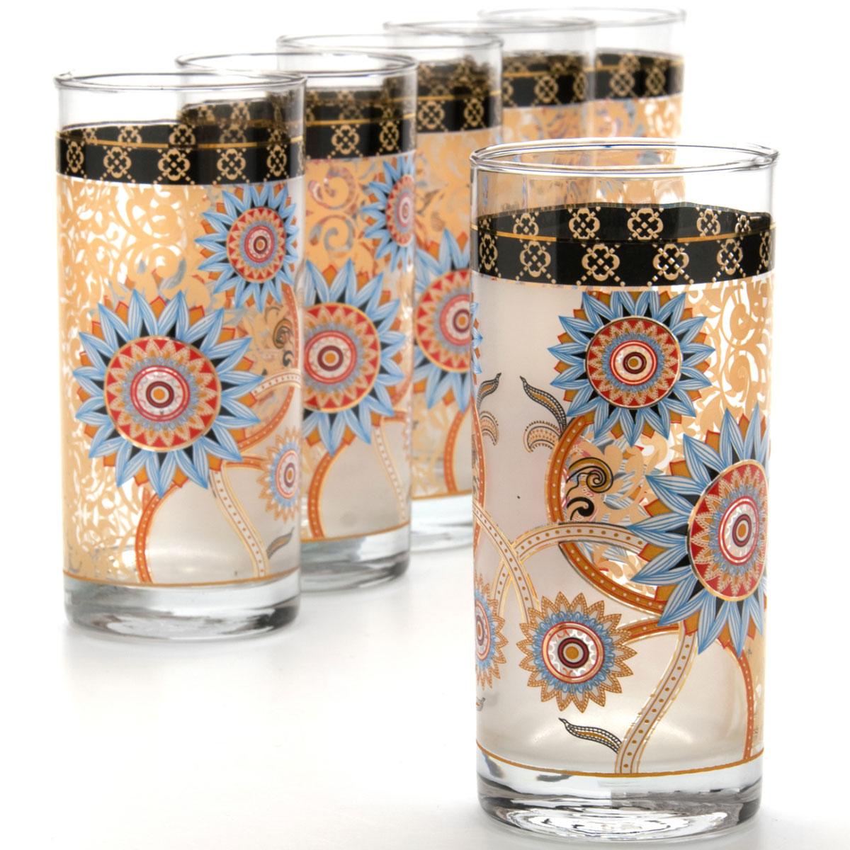"Набор стаканов ""Mayer & Boch"", 370 мл, 6 шт. 24077"