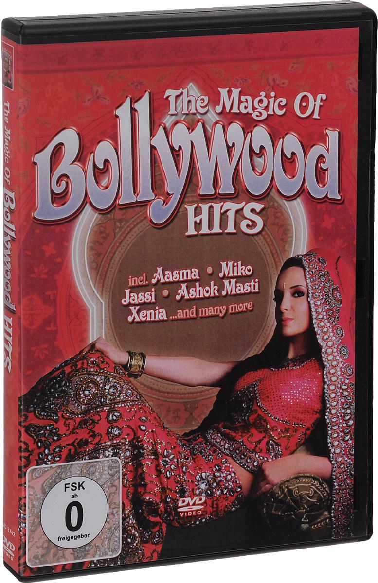 цены на The Magic Of Bollywood Hits  в интернет-магазинах