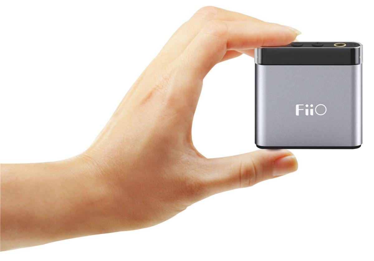 Fiio A1усилитель для наушников Fiio