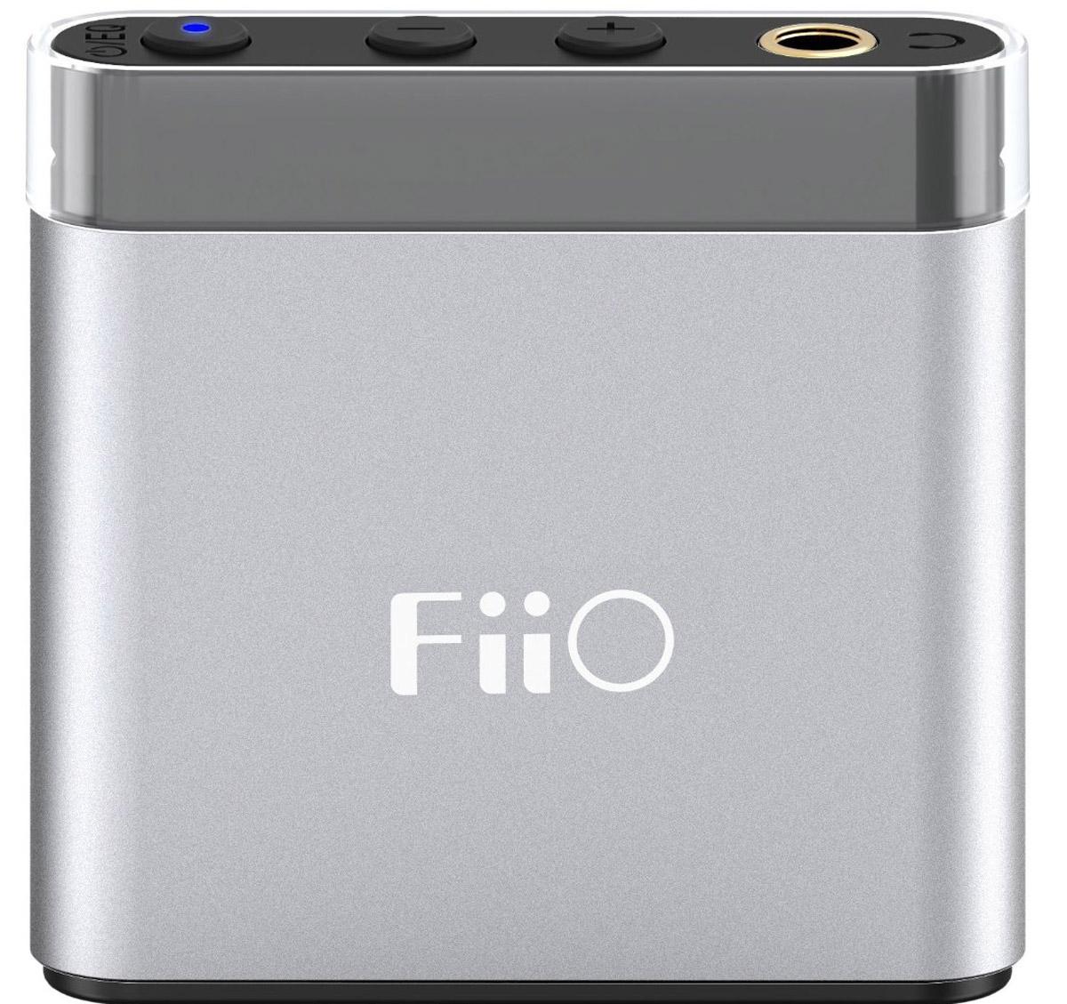 Fiio A1 усилитель для наушников fiio a1 page 6