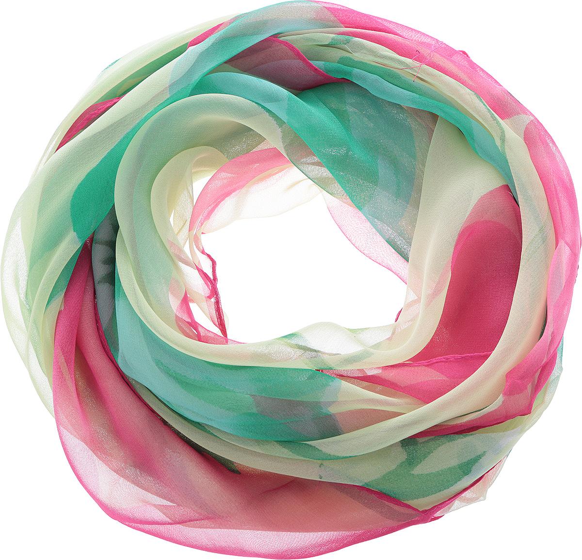 Шарф Sophie Ramage шарф женский sophie ramage цвет синий розовый зеленый yy 21402 3 размер 60 см х 180 см