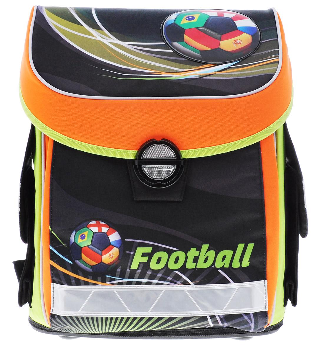 Hatber Школьный ранец Football hatber школьный ранец football