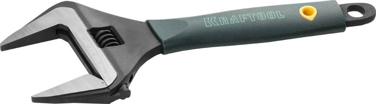 """Ключ разводной """"Kraftool"""", 60 мм, длина 300 мм"""