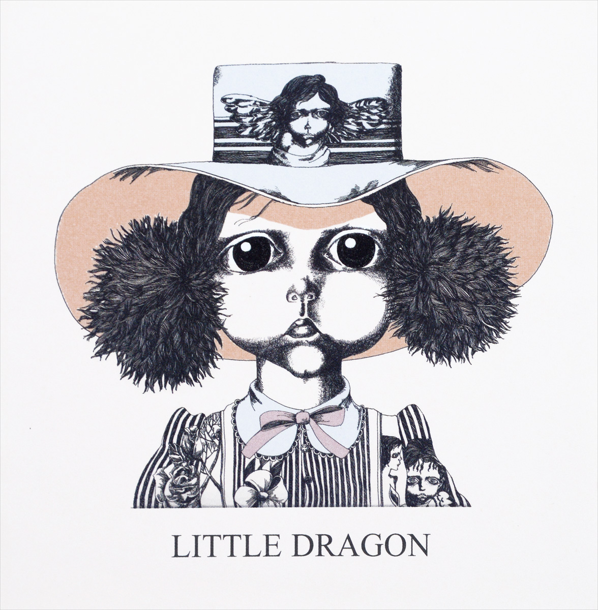 Little Dragon Dragon.