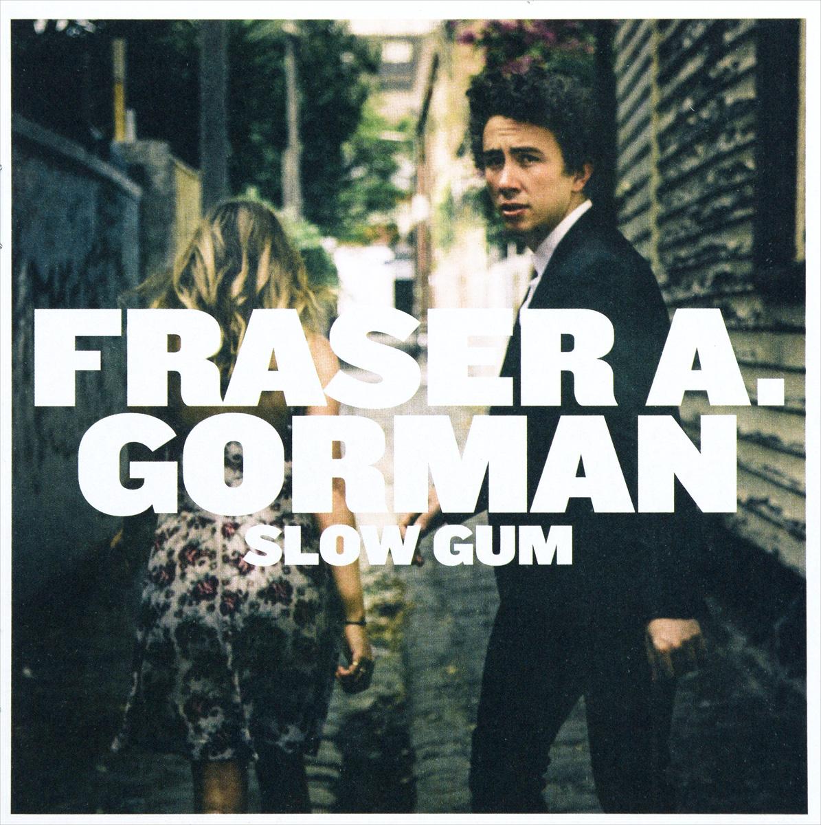 Fraser A. Gorman Fraser A. Gorman. Slow Gum