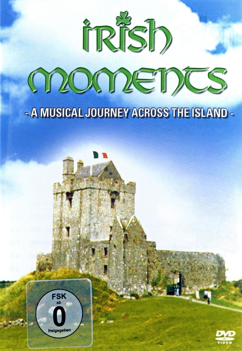 Irish Moments: A Musical Journey Across The Island the irish pub