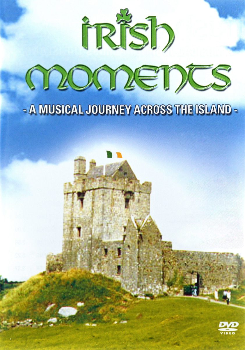 Irish Moments: A Musical Journey Across The Island недорого