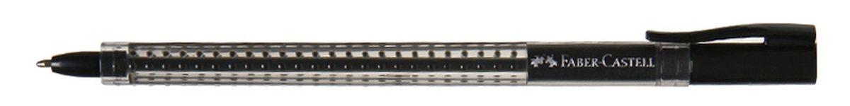 Faber-Castell Ручка шариковая Grip 2020 цвет черный
