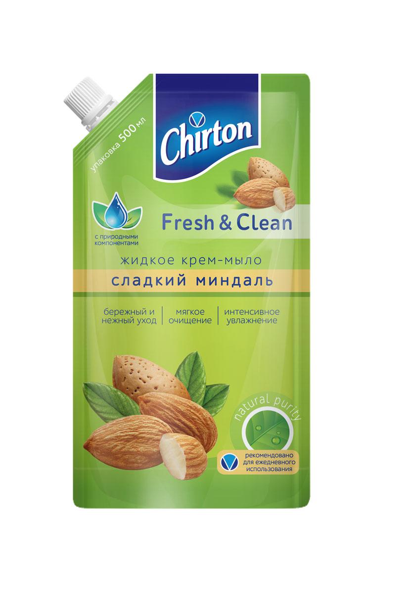 Жидкое крем-мыло Chirton