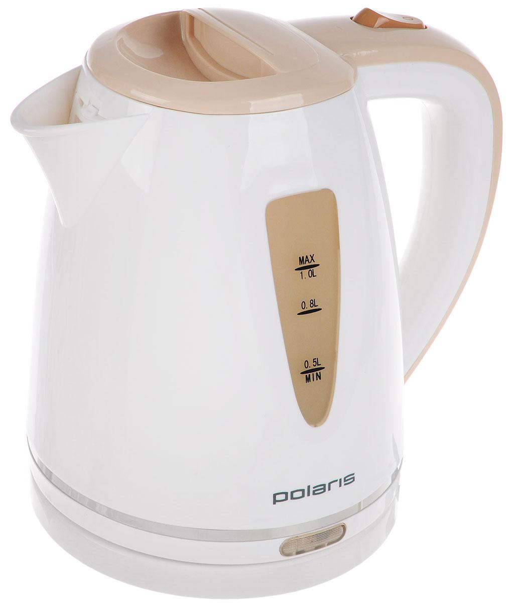 Электрический чайник Polaris PWK 1038C цены