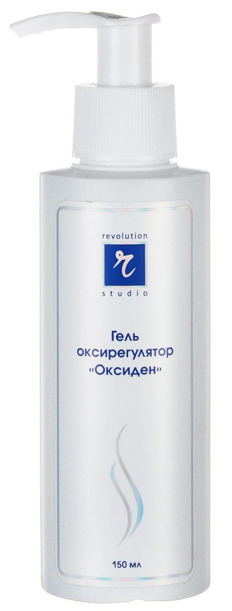 R-StudioГель для лица «Оксиден» биоэнергетический 150 мл R-Studio