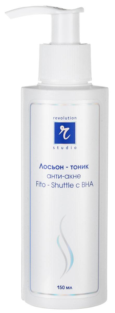 цена на R-Studio Лосьон-тоник анти-акне Fito-Shuttle с ВНА 150 мл