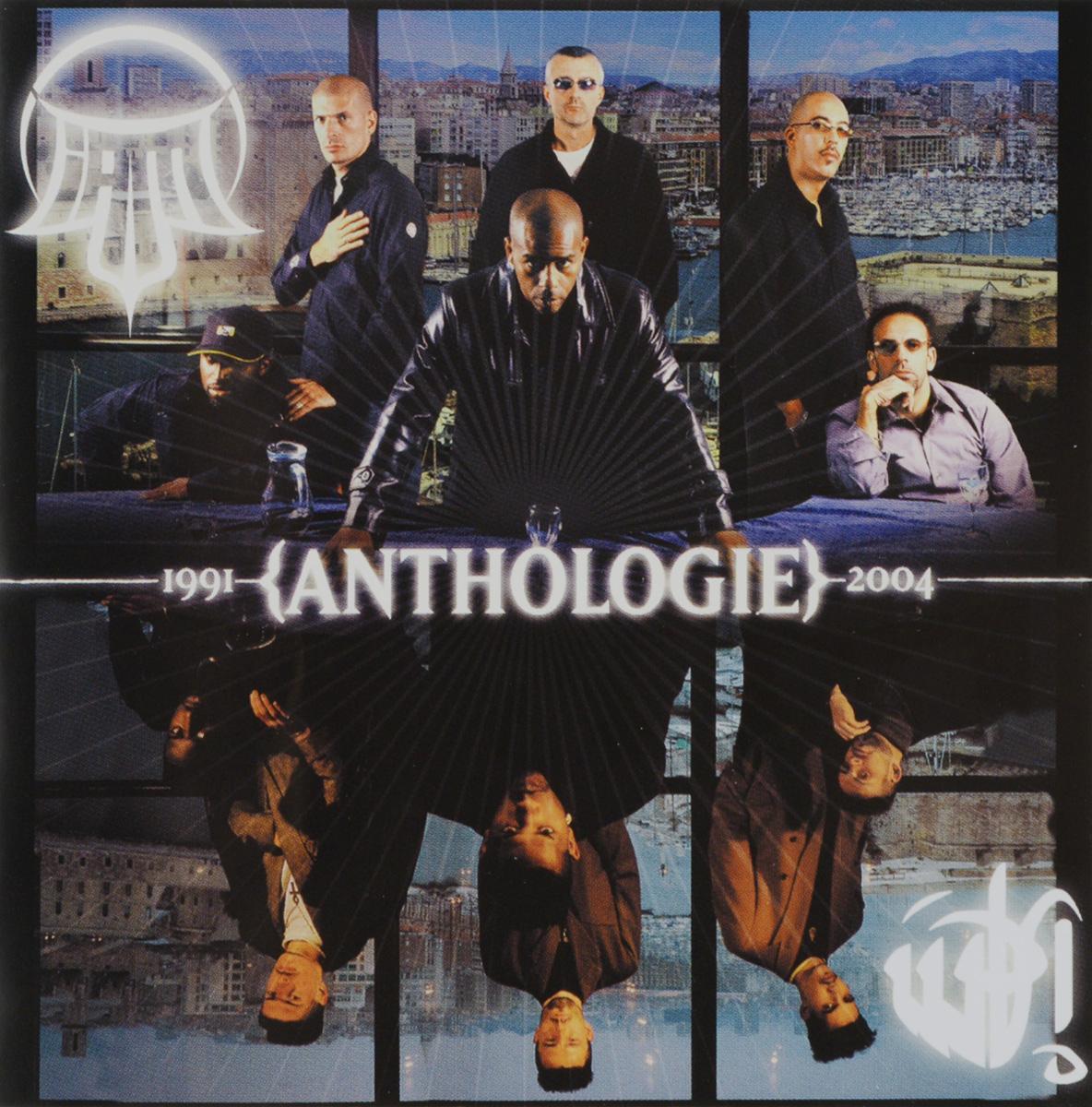 IAM. ANTHOLOGIE 1991-2004 iam anthologie 1991 2004
