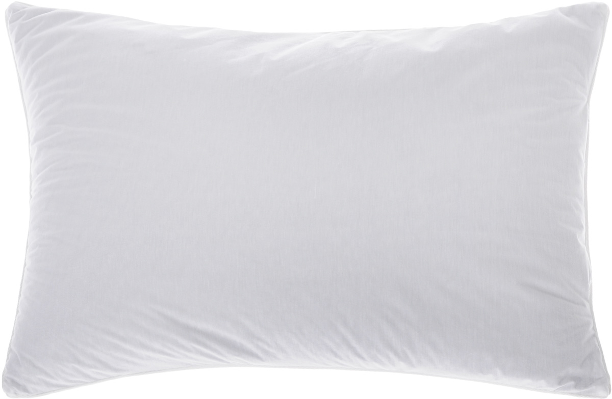 Подушка Smart Textile Эко-сон, наполнитель: лузга гречихи, 48 х 68 см