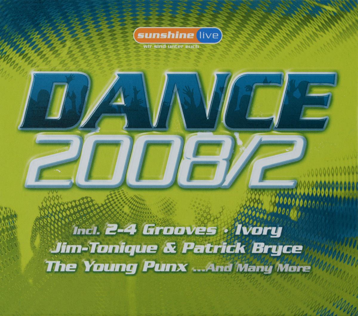 Tom le Mont,Starship Dance 2008/2 Vol. 4 (2 CD) hit dance vol 1 2 cd