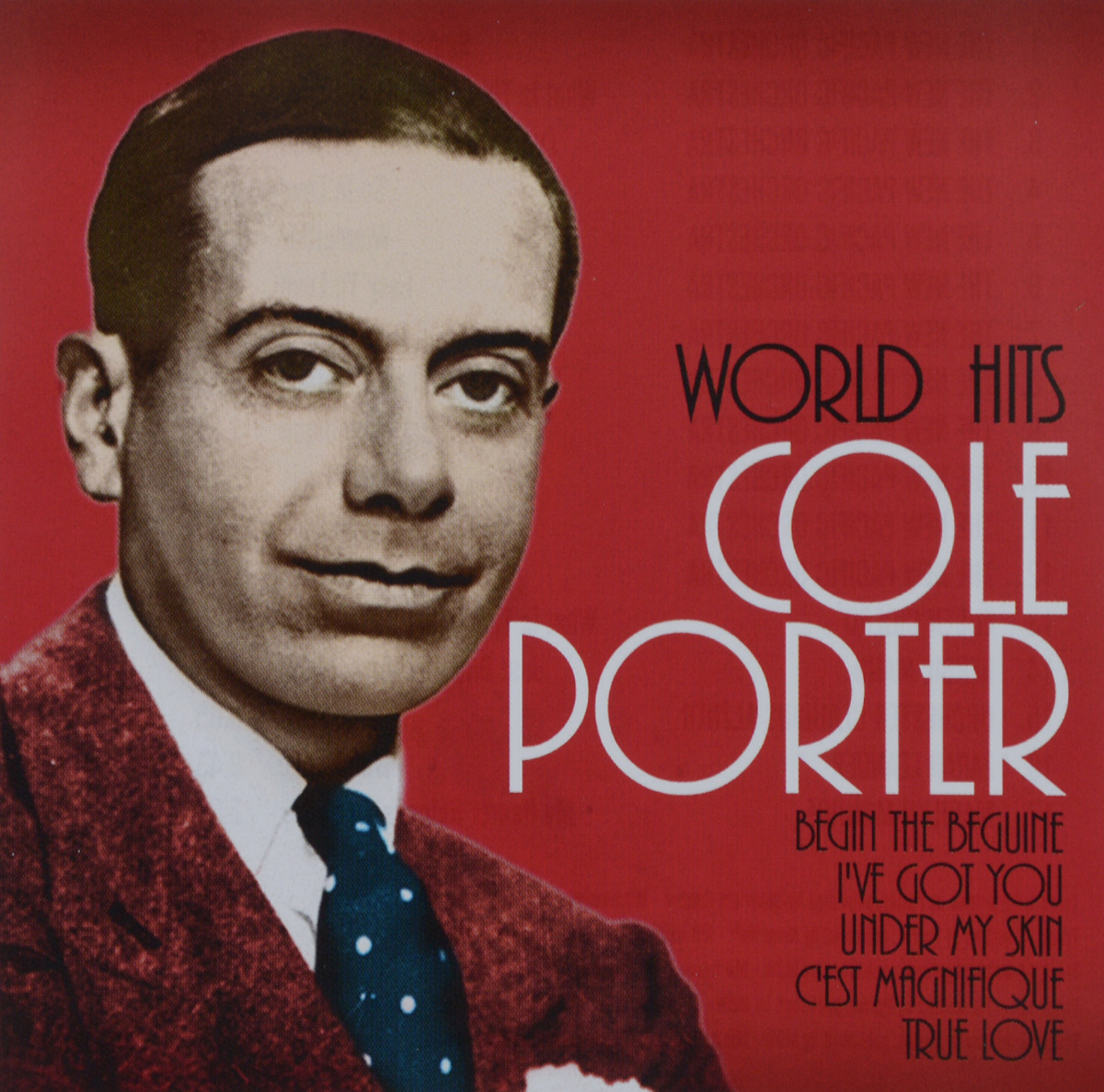 Cole Porter World Hits