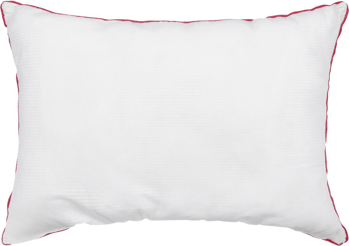 Подушка Smart Textile Невесомость, наполнитель: искусственный лебяжий пух, 50 х 70 см