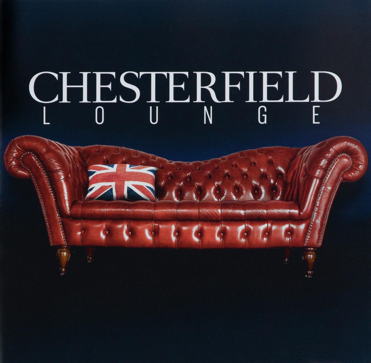 лучшая цена Chesterfield Lounge (2 CD)