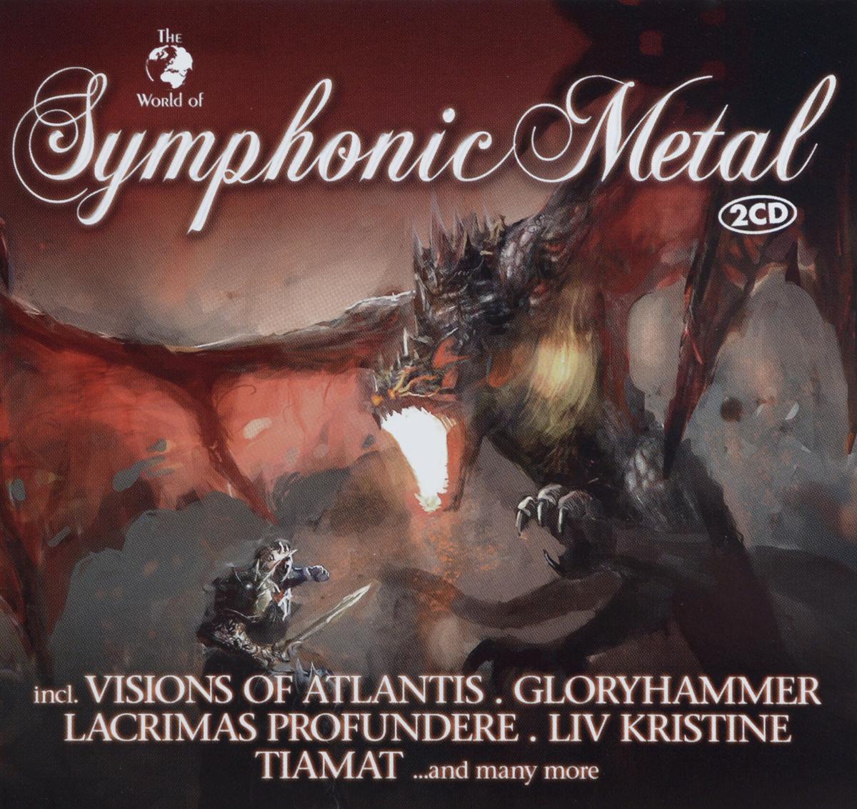 Symphonic Metal (2 CD) symphonic metal dark