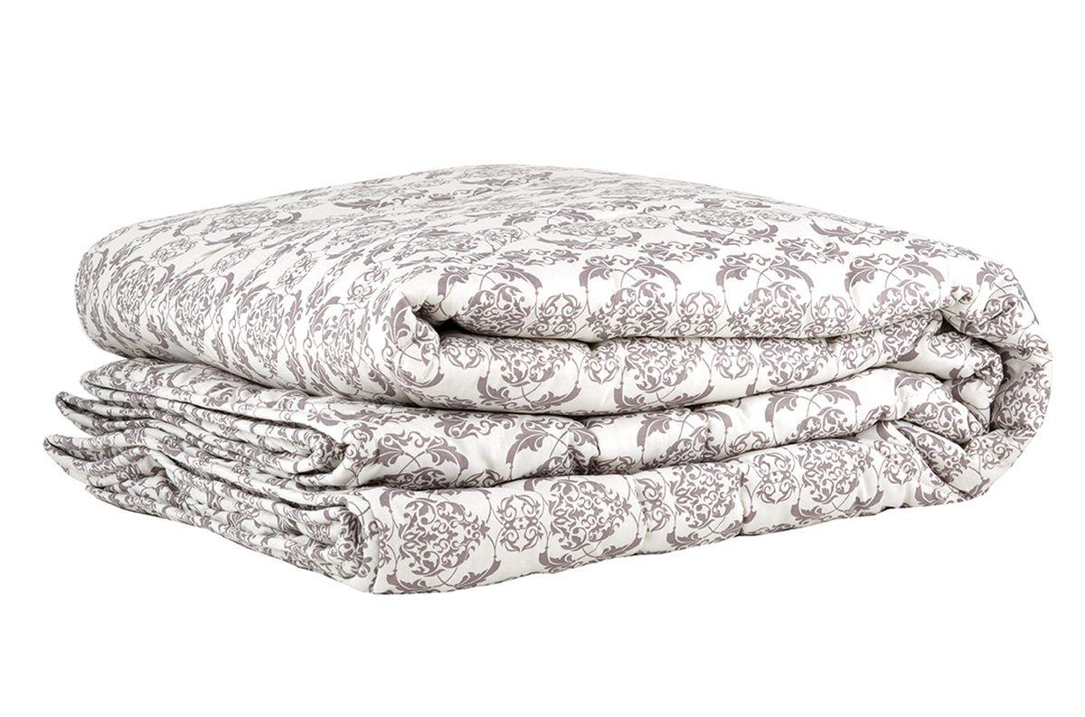 Одеяло Classic by T ''Софт премиум, наполнитель: шерсть, полиэфир, цвет: экрю, 140 х 200 см одеяла daily by t одеяло шерстяное всесезонное 140х200 см