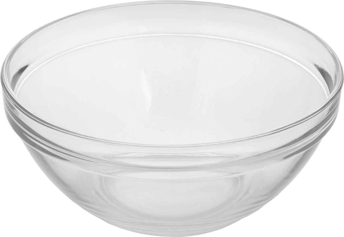 Салатник Pasabahce Chef's, диаметр 23 см салатник pasabahce lemon 23 см
