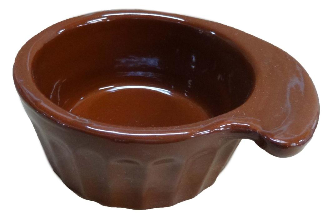 Кокотница Борисовская керамика Ностальгия 02 л ОБЧ14457902 Борисовская керамика
