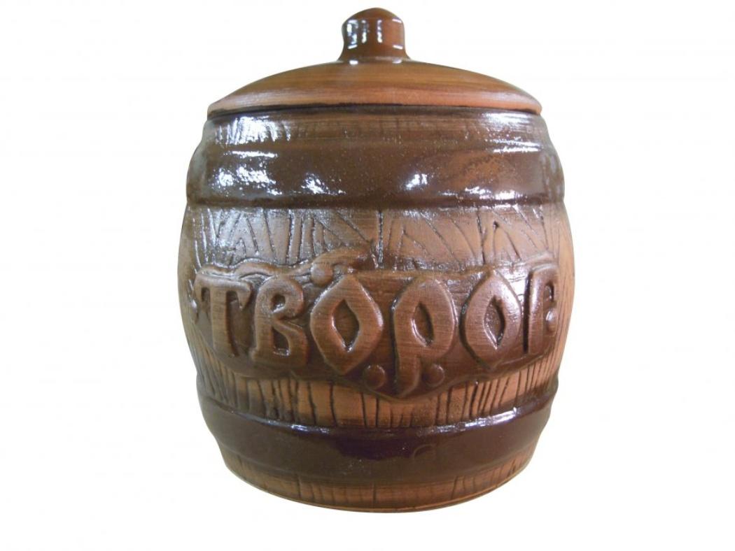 цена на Бочонок Борисовская керамика