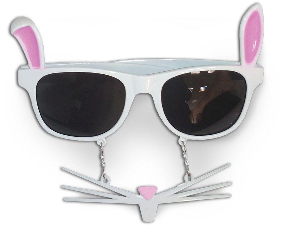 Partymania Очки для вечеринок Кролик partymania очки для вечеринок губы
