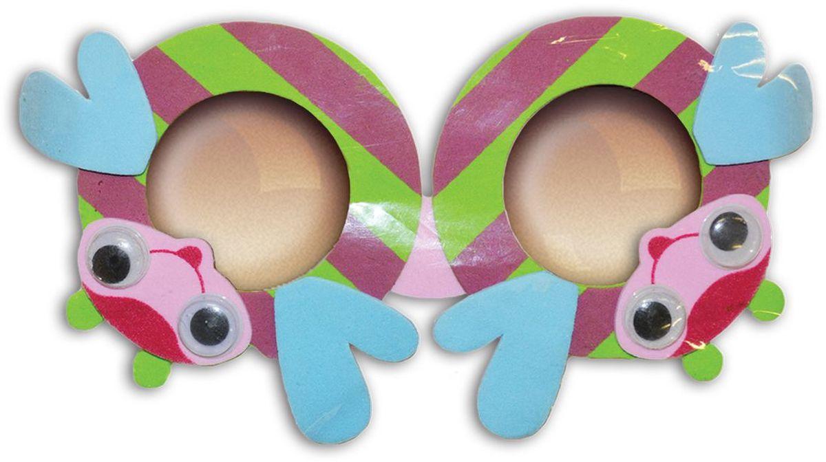 B&H Очки карнавальные детские Жучки