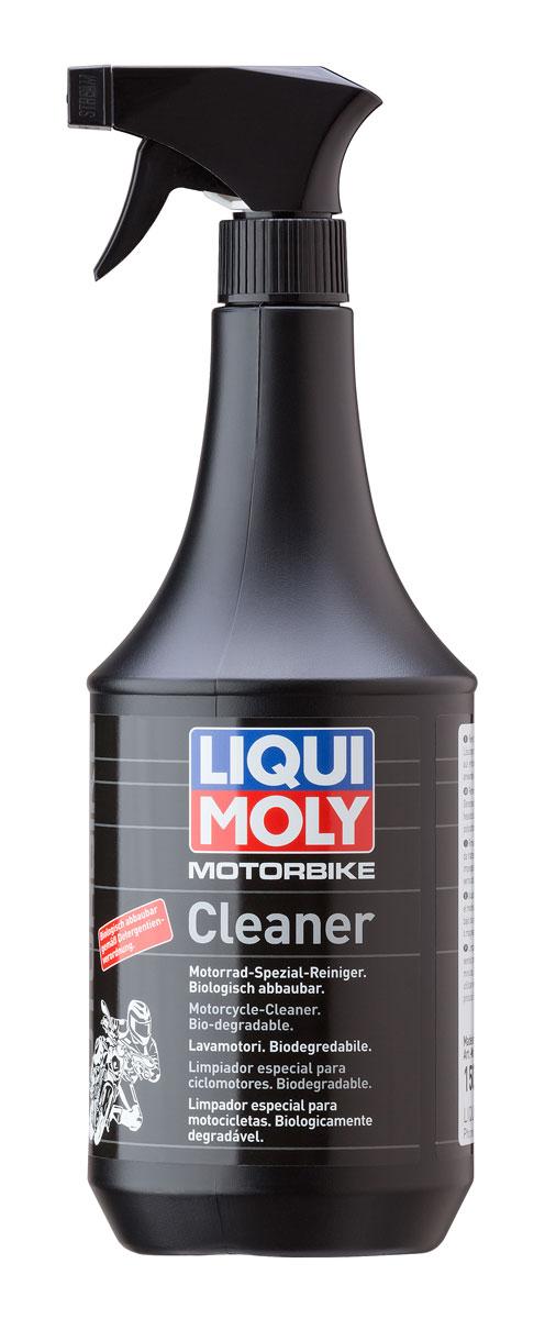 Очиститель мотоциклов Liqui Moly, 1 л запчасти для мотоциклов ktm