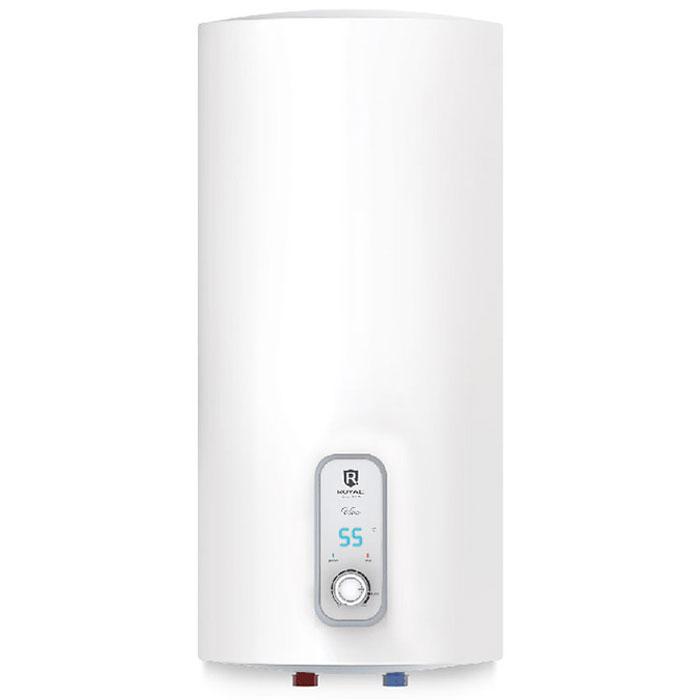 Водонагреватель накопительный электрический Royal Clima RWH-V30-RE, 30 л, белый