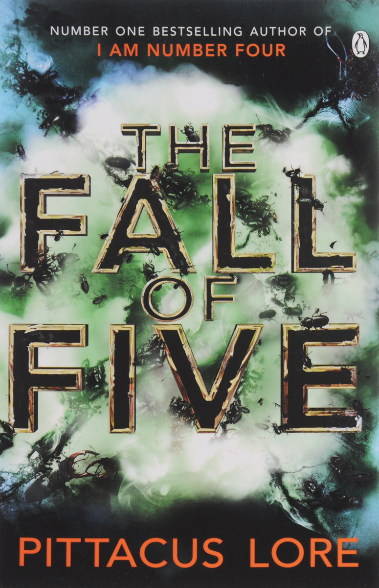 Фото - The Fall of Five we