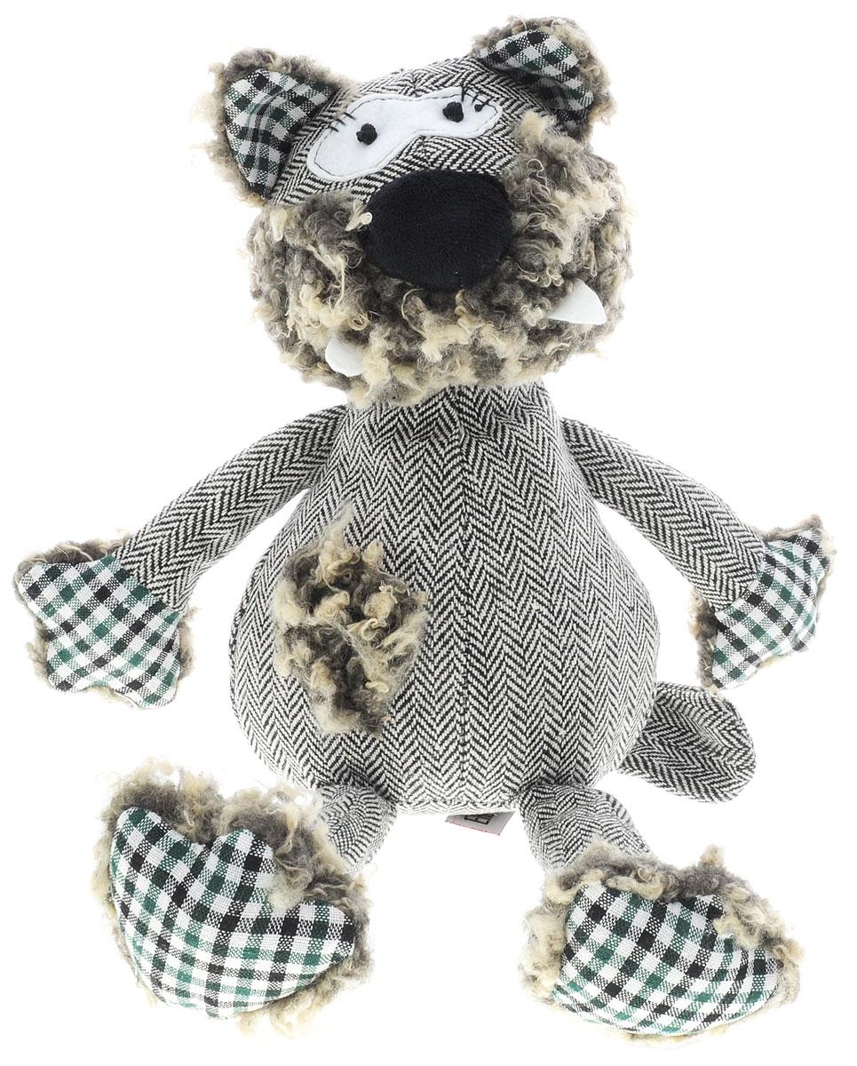 Magic Bear Toys Мягкая игрушка Собака Льюис 25 см