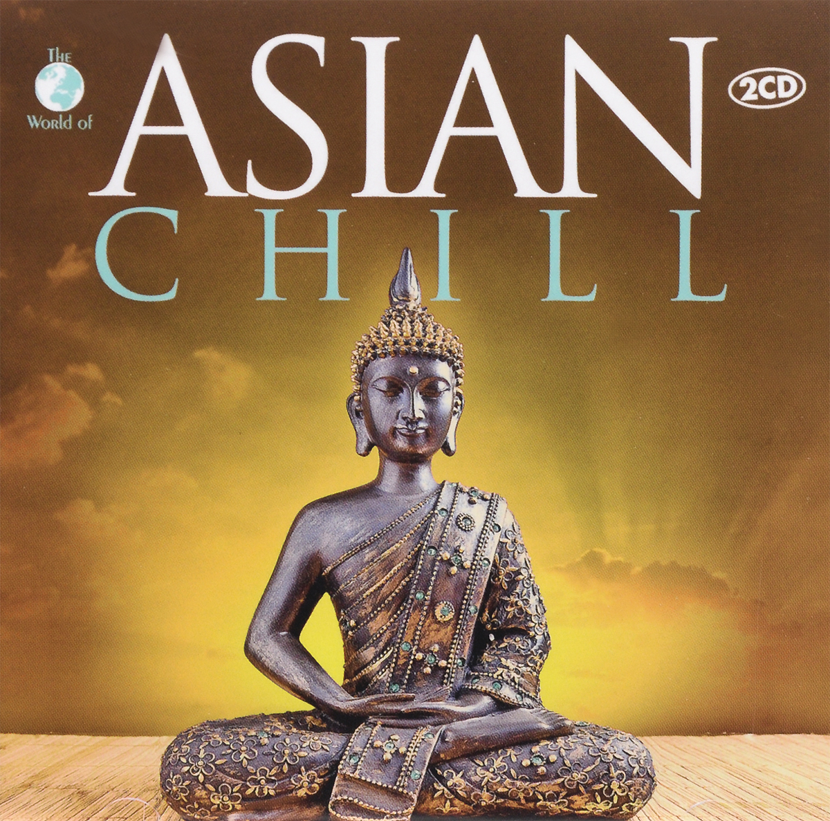 Asian Chill (2 CD)
