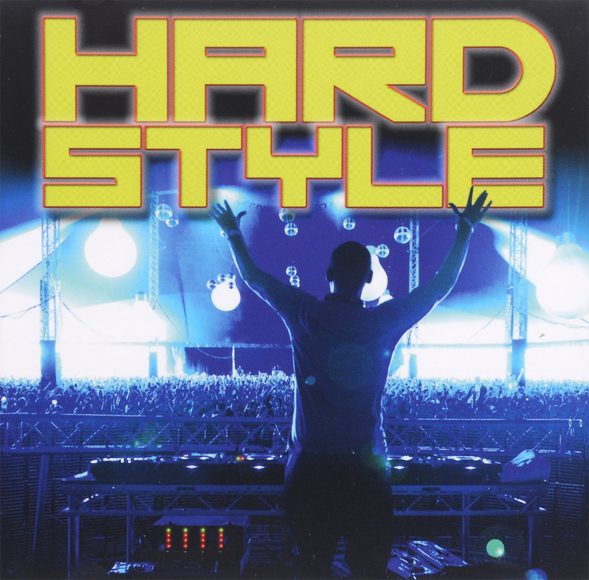 Sam Punk,The Divider,Darksiderz,Overdr1veZ,Silver Nikan Presents Hardbangerz,Brooklyn Bounce,DJ Spear,Caffeine,DJ Trooper,Pyrotense,Topstyle MC,Pulsatorz,DJ Zealot,Ben Passion,Ukrainian Hardstylerz,MC Rebel Hardstyle (2 CD) dj lbr mc shurakano dj lbr feat mc shurakano u got it maxi single lp