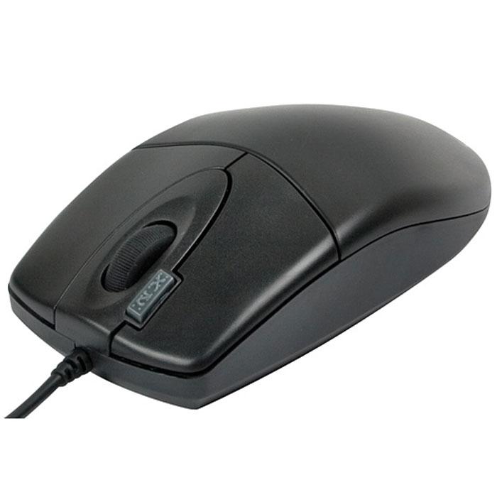 лучшая цена Мышь A4Tech OP-620D, Black