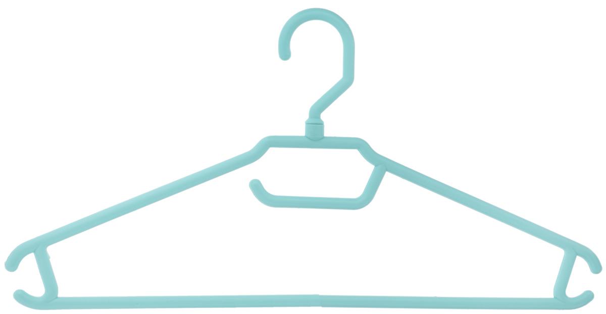 """Вешалка для одежды """"BranQ"""", цвет в ассортименте, размер 48-50"""