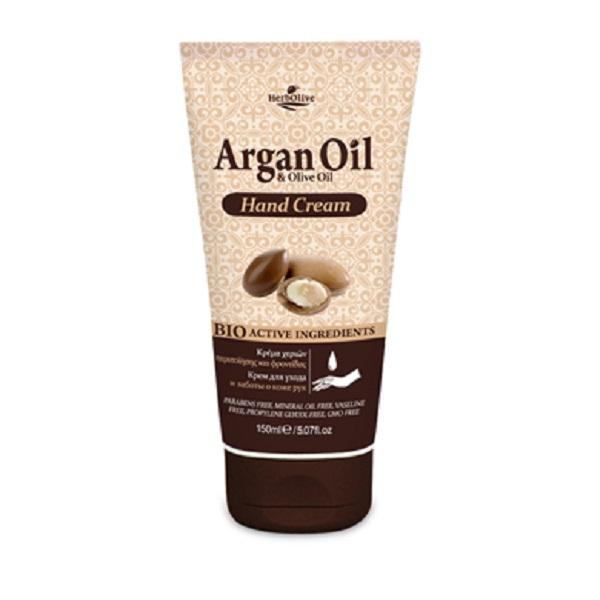 ArganOil Крем для рук с маслом арганы 150 мл