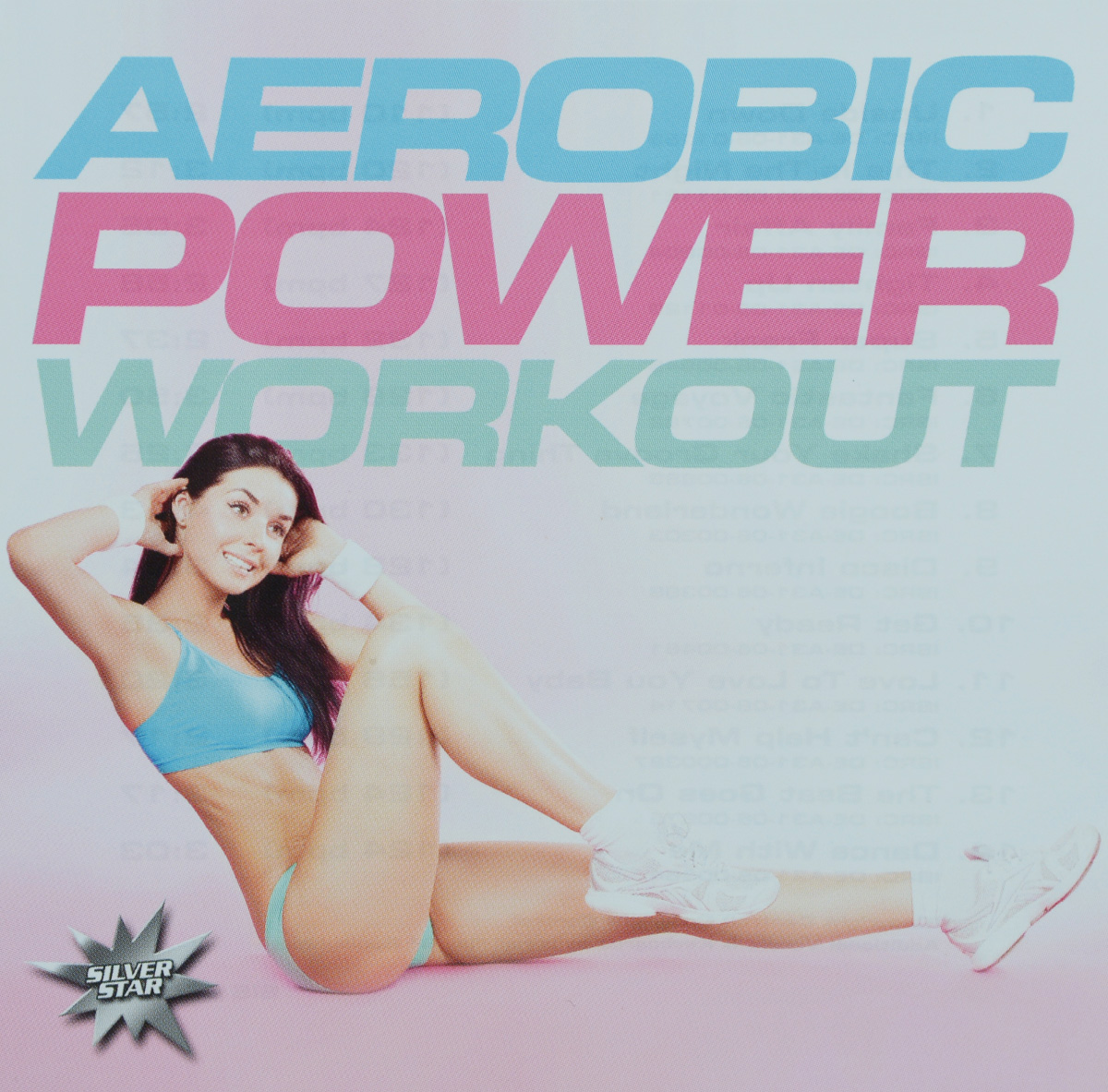 Aerobic Power Workout aerobic power workout