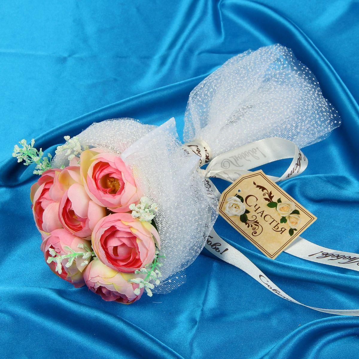 Тюмень, какой букет цветов подарить на свадьбу невесте