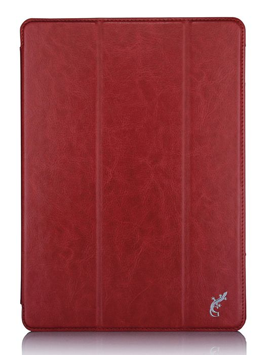 G-case Slim Premium чехол для iPad Pro 9.7, Red чехол g case slim premium для ipad air 2 черный