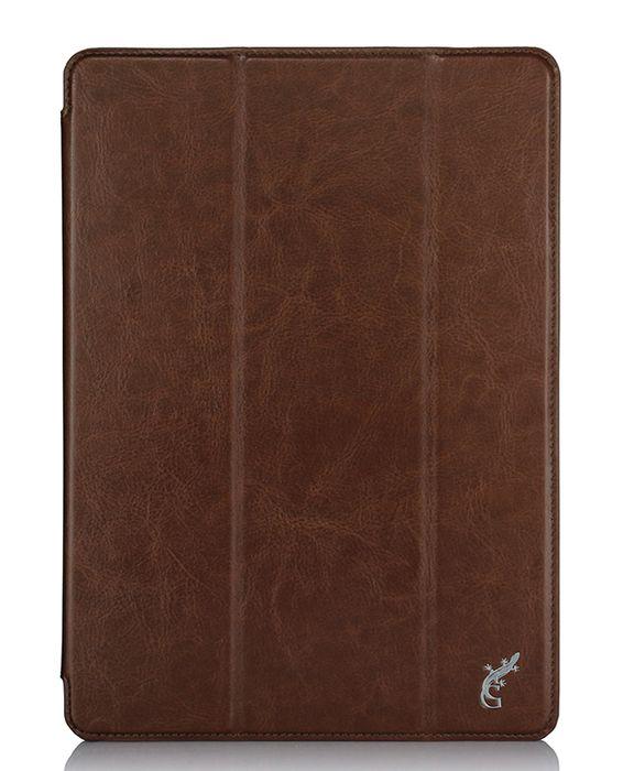 G-case Slim Premium чехол для iPad Pro 9.7, Brown чехол g case slim premium для ipad air 2 черный