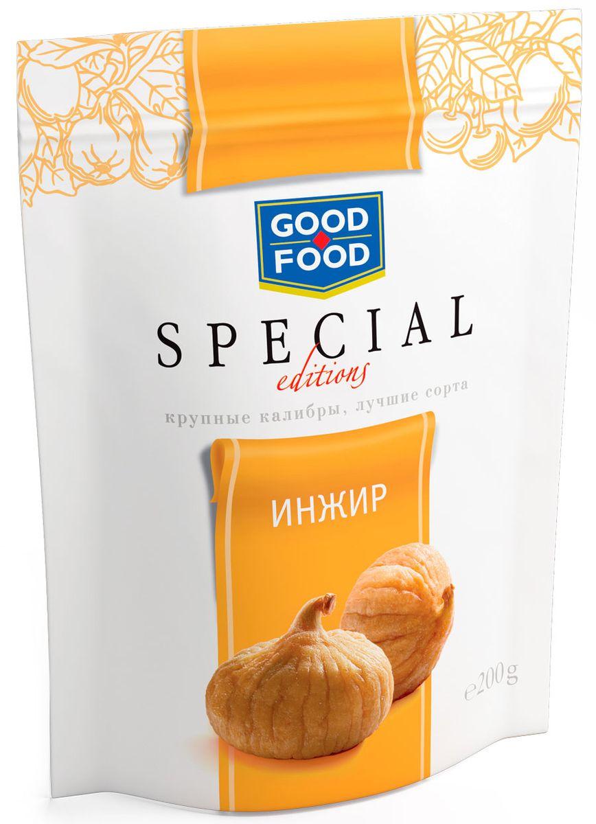 Good Food Specialинжир,200г