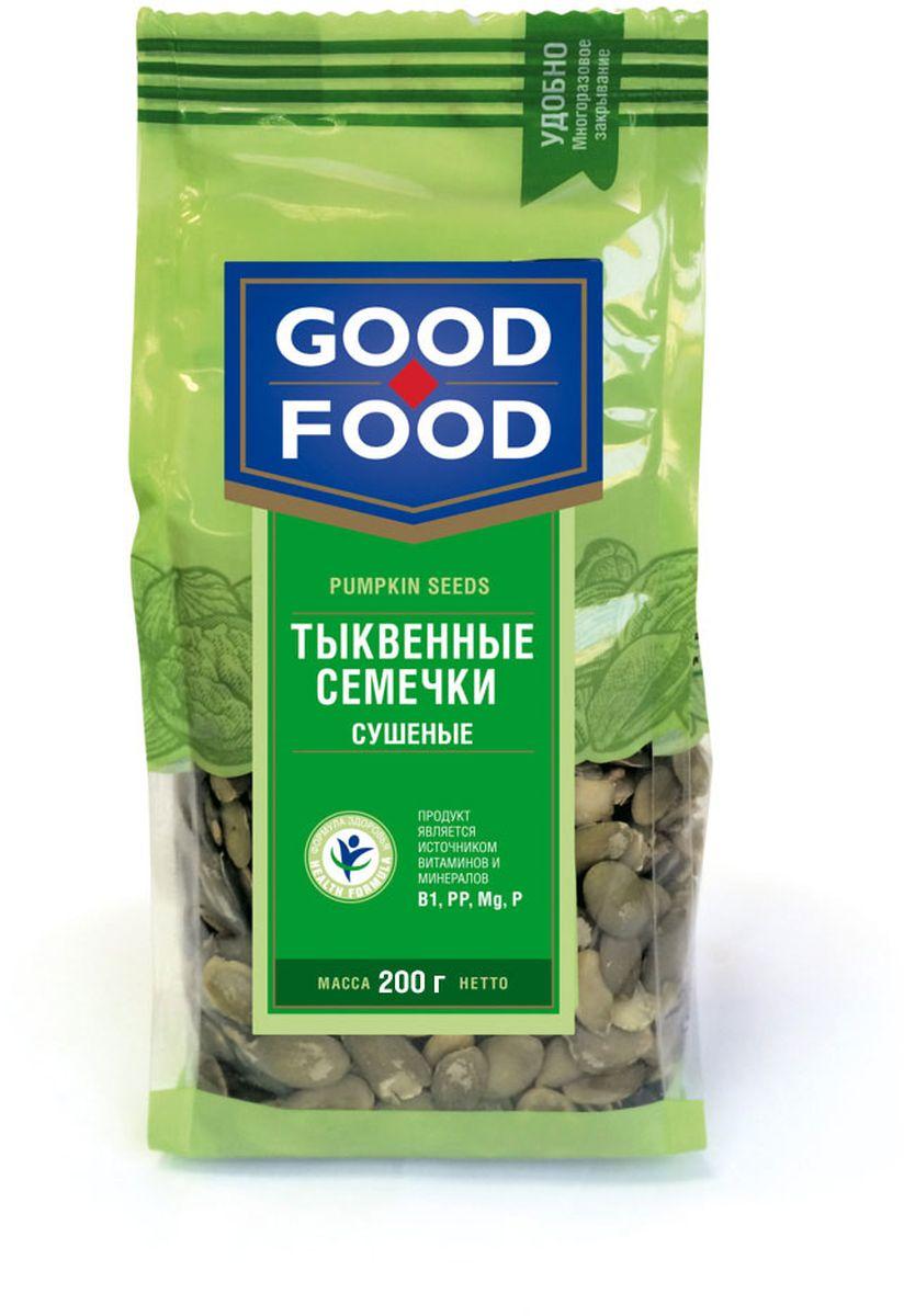Good Foodтыквенныесемечкисушеные,200г